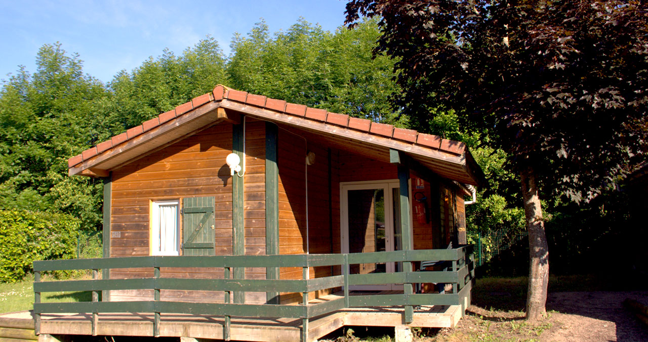 Chalet 4 people adapted PRM